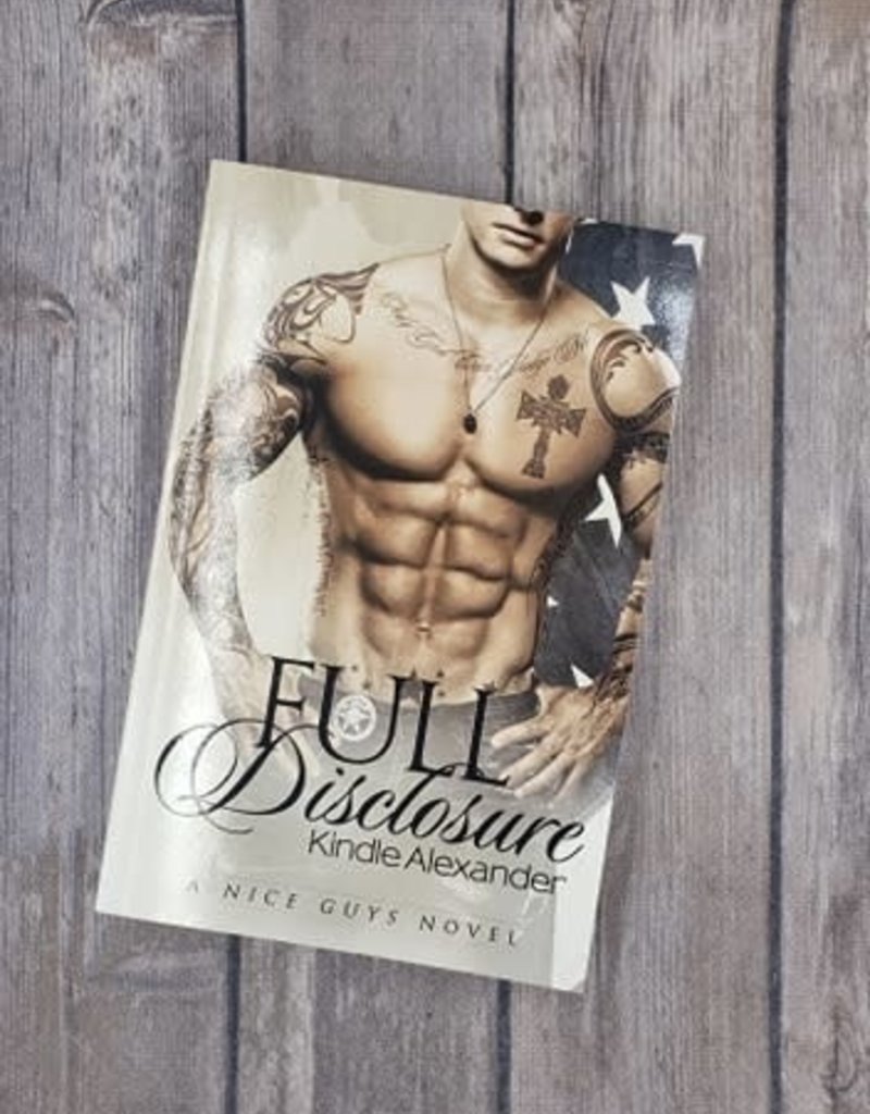 Full Disclosure, #2 by Kindle Alexander