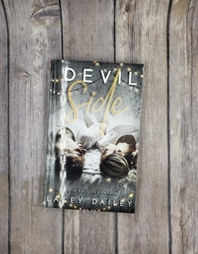 Devil Side, #4 by Lacey Dailey