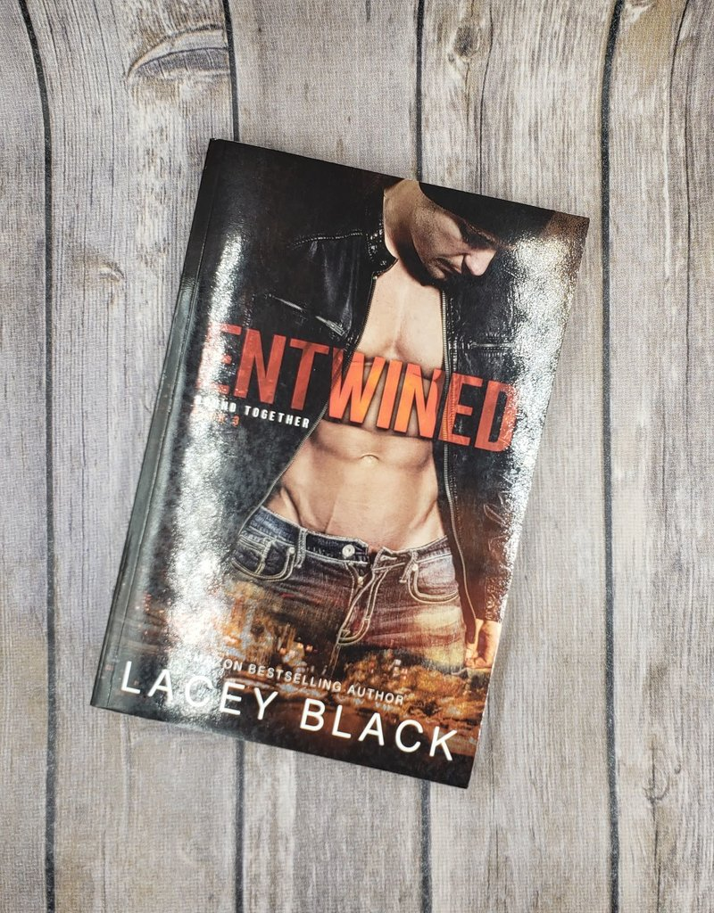 Entwined, #3 by Lacey Black