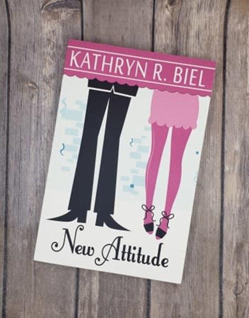New Attitude, #2 by Kathryn R Biel