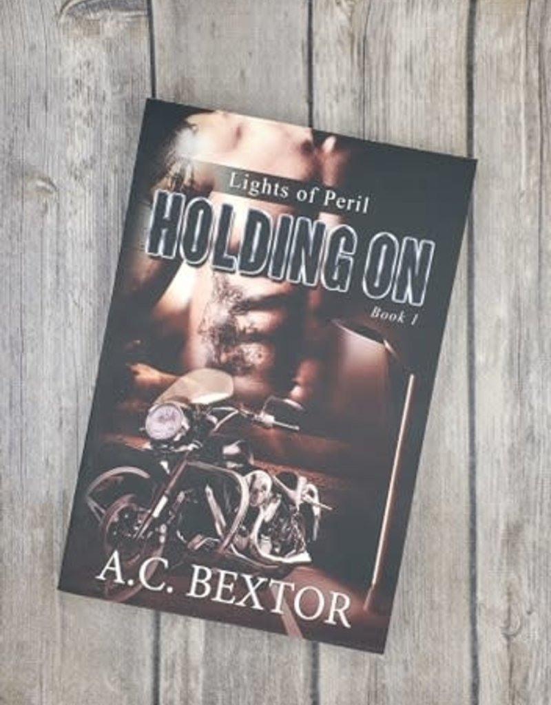 Holding On, #1 by AC Bextor