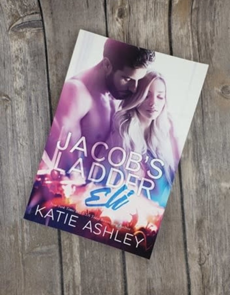 Jacob's Ladder, Eli, #2 by Katie Ashley