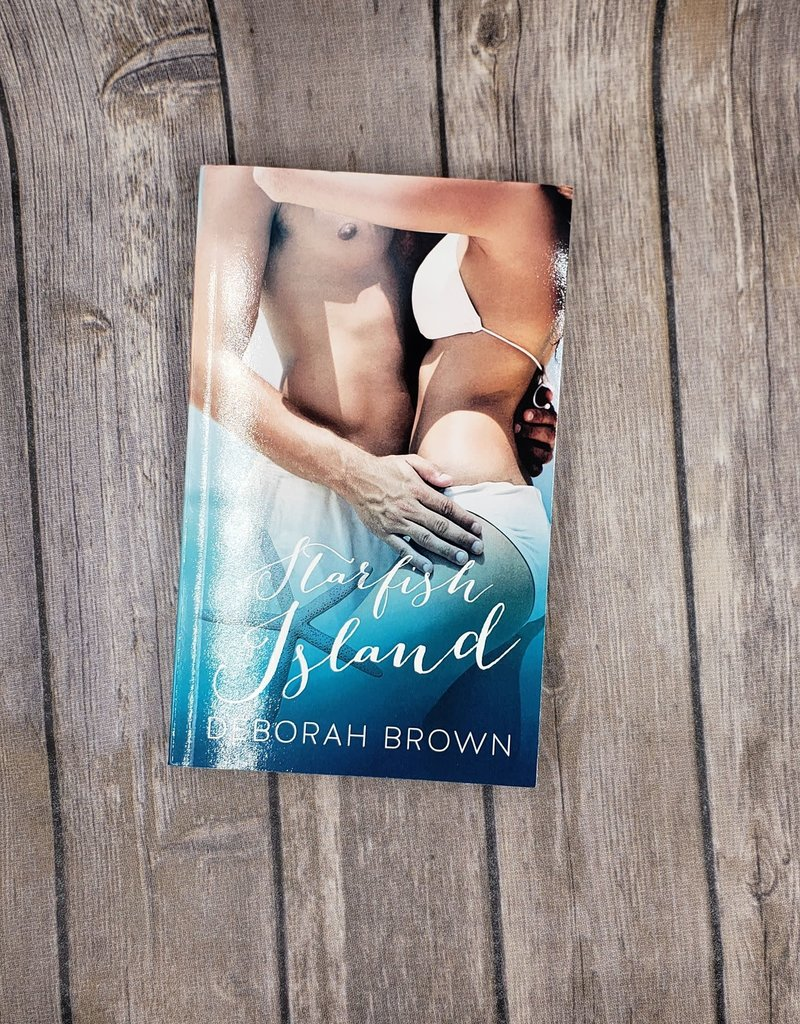 Starfish Island by Deborah Brown