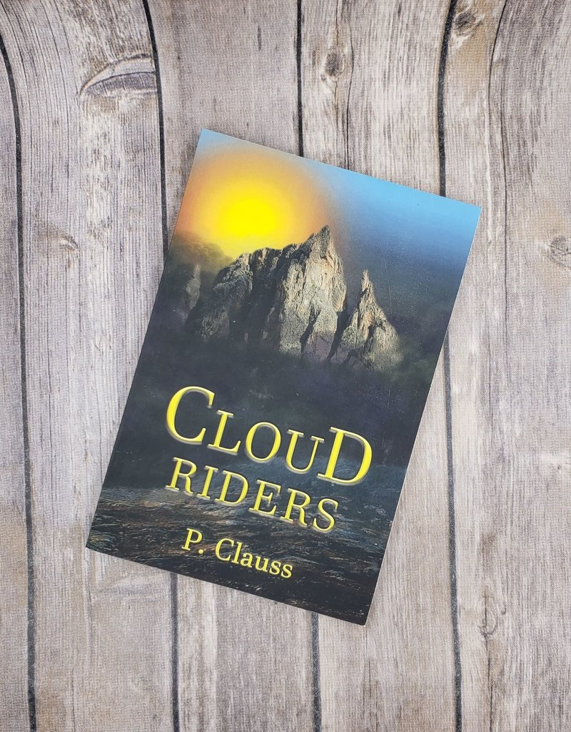 Cloud Riders by P Clauss