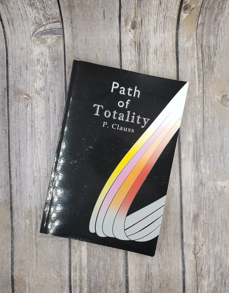 Path Of Totality by P Clauss