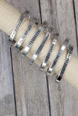 Bibliophile Bracelet