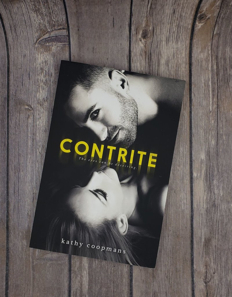 Contrite, #1 by Kathy Coopmans