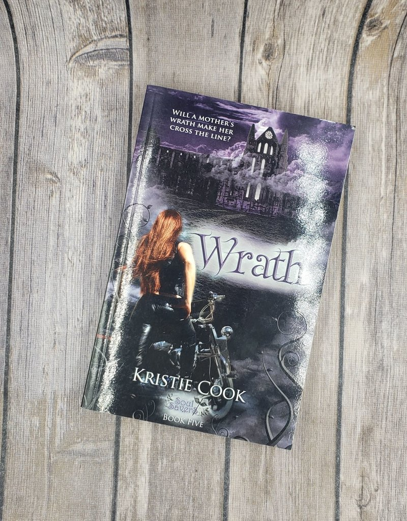 Wrath, #5 by Kristie Cook