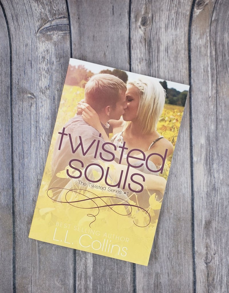 Twisted Souls, #1 by LL Collins