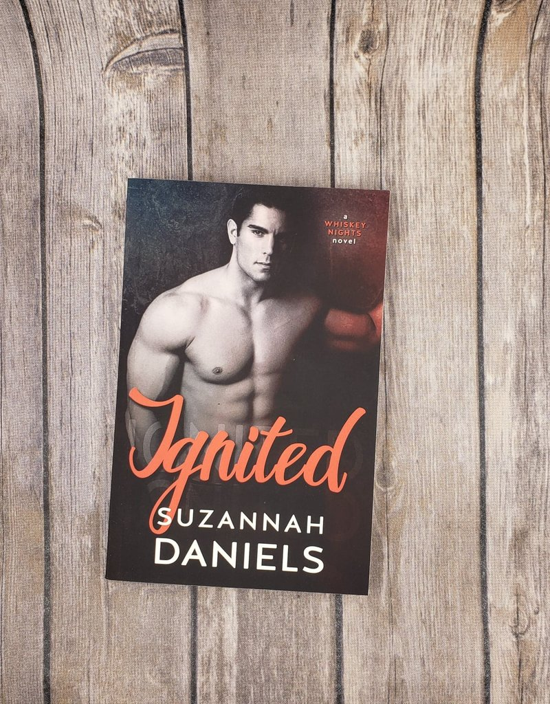 Ignited, #2 by Suzannah Daniels