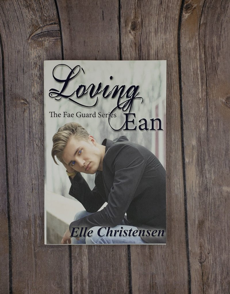Loving Ean, #2 by Elle Christensen