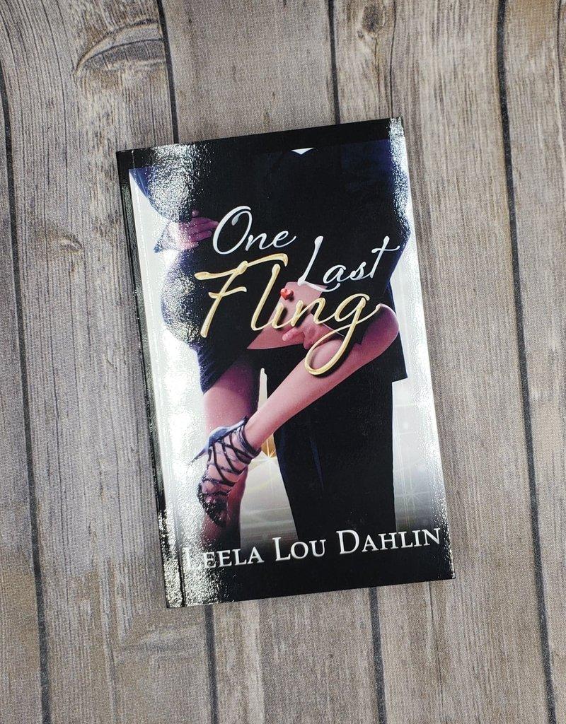 One Last Fling by Leela Lou Dahlin