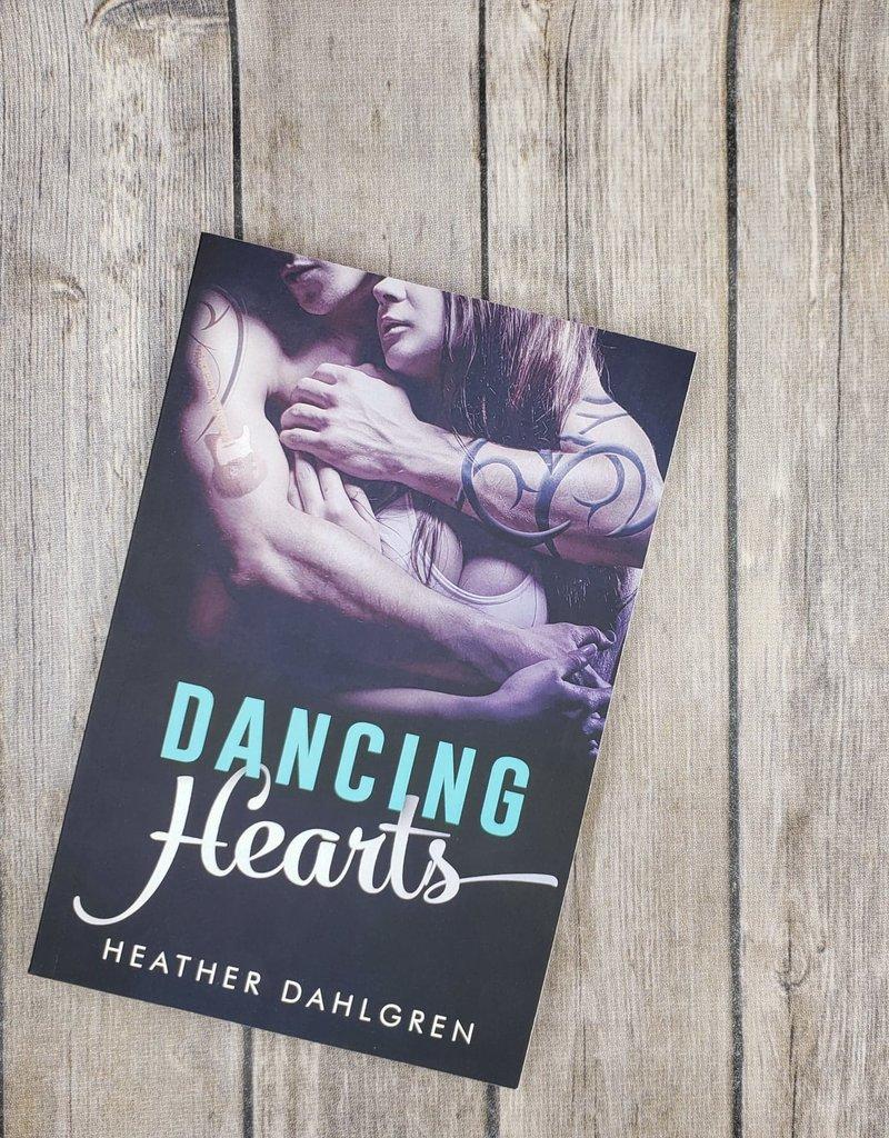 Dancing Hearts by Heather Dahlgren