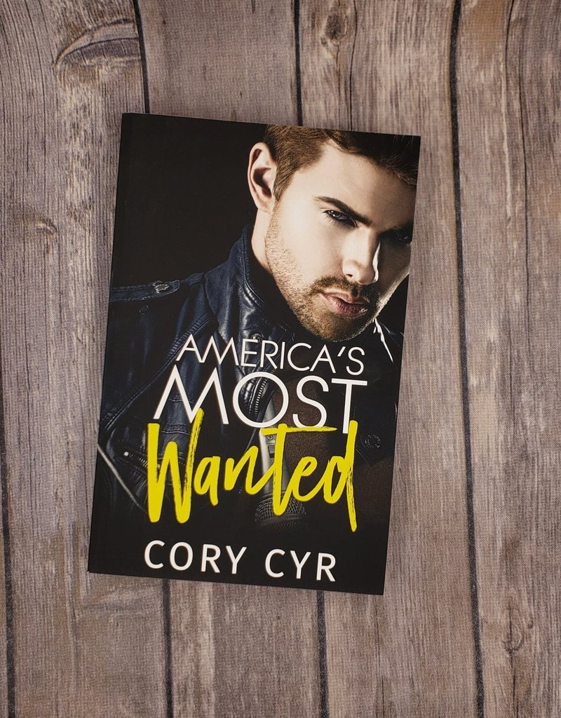 America's Most Wanted by Cory Cyr