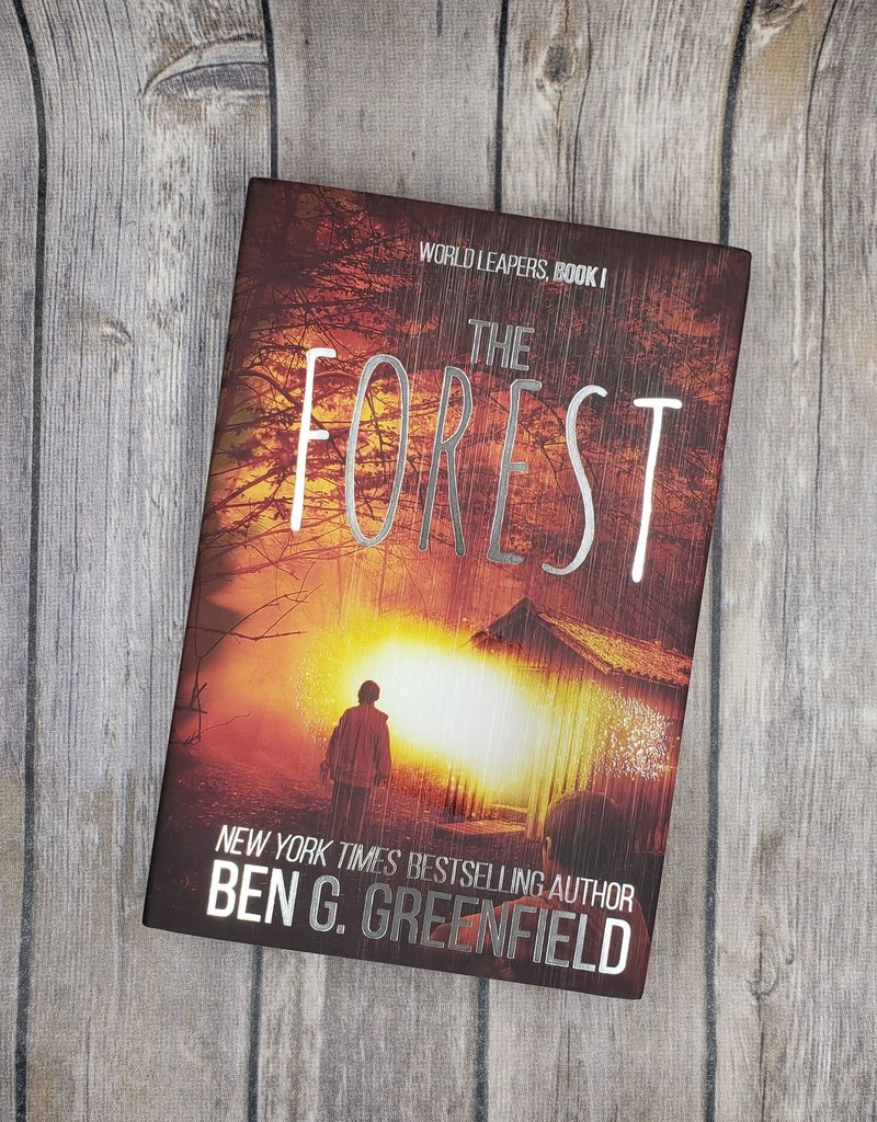 The Forest, #1 by Ben G Greenfield