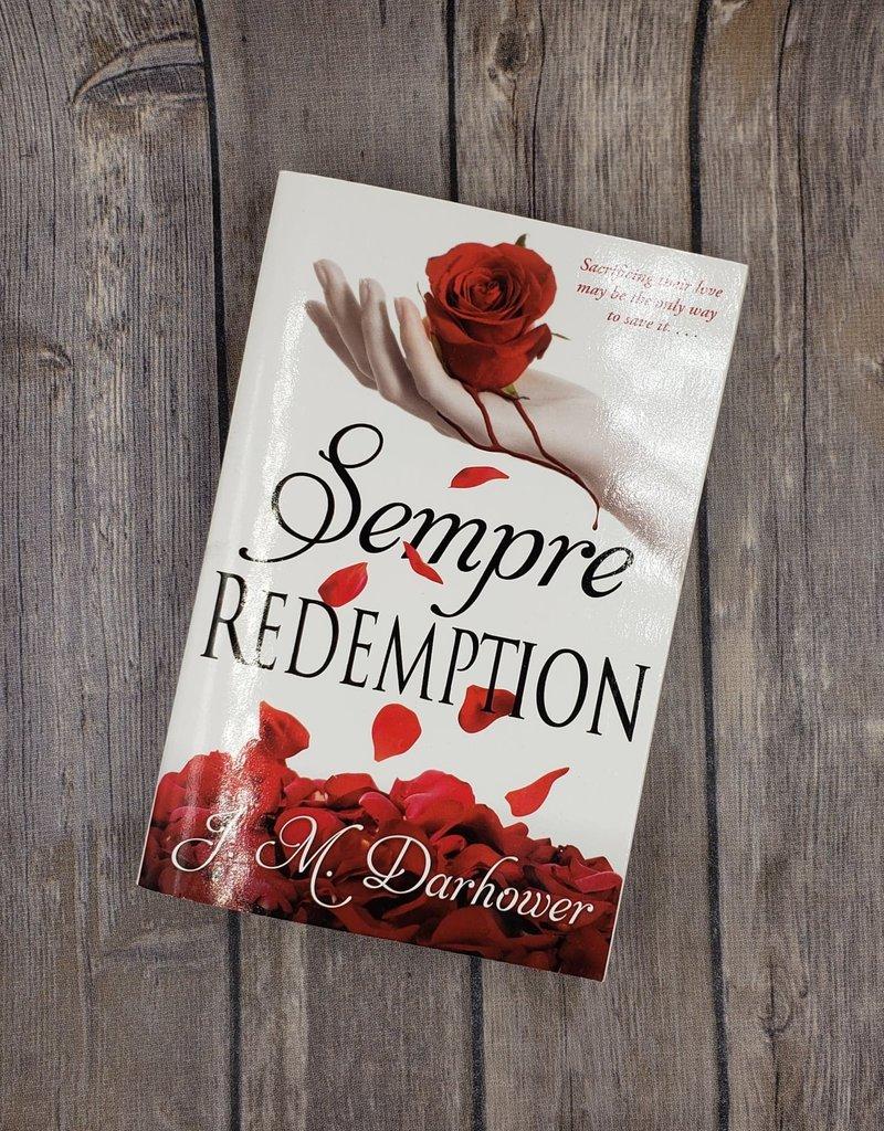 Sempre Redemption, #2 by JM Darhower