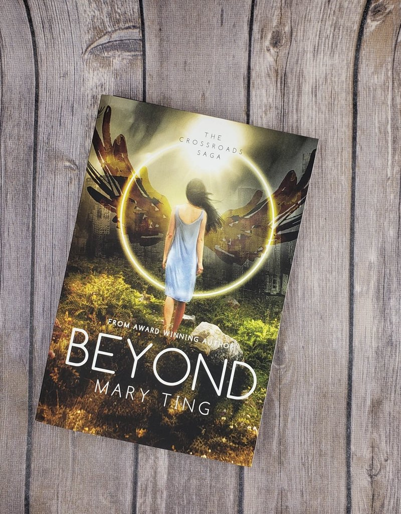 Beyond, #3 by Mary Ting
