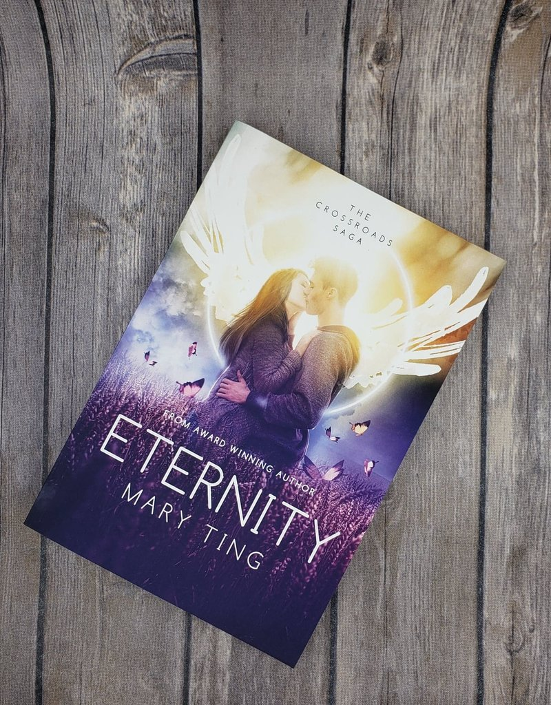Eternity, #4 by Mary Ting