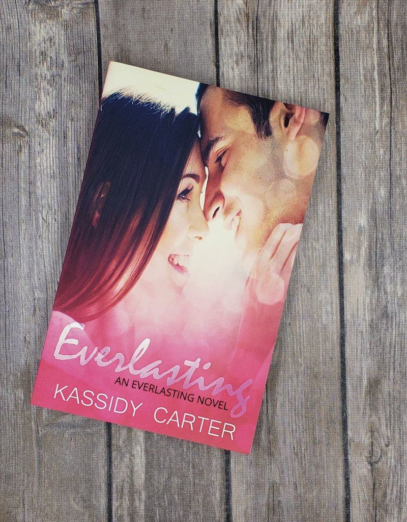 Everlasting, #1 by Kassidy Carter