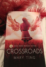 Crossroads, #1 by Mary Ting (Bookplate)