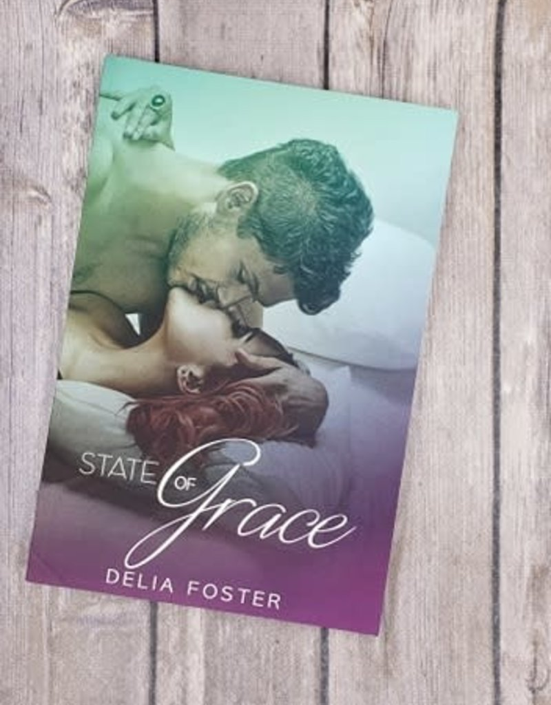State of Grace, #2 by Delia Foster