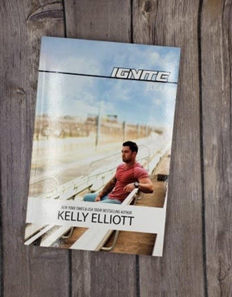 Ignite, #1 by Kelly Elliott