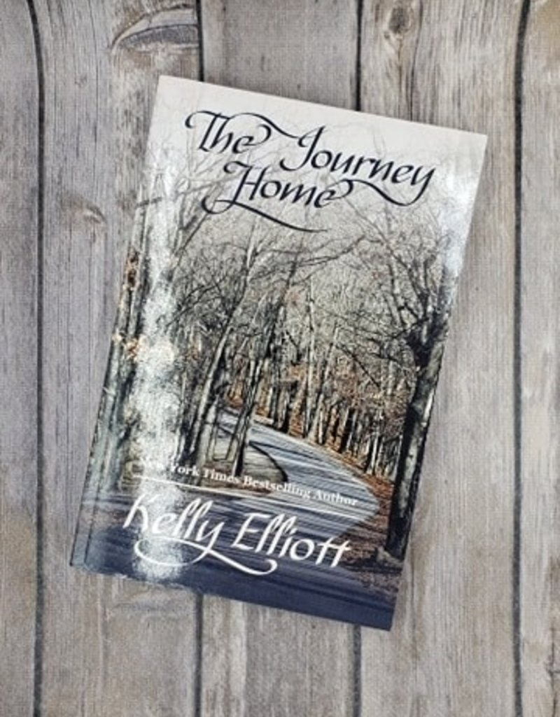 The Journey Home by Kelly Elliott