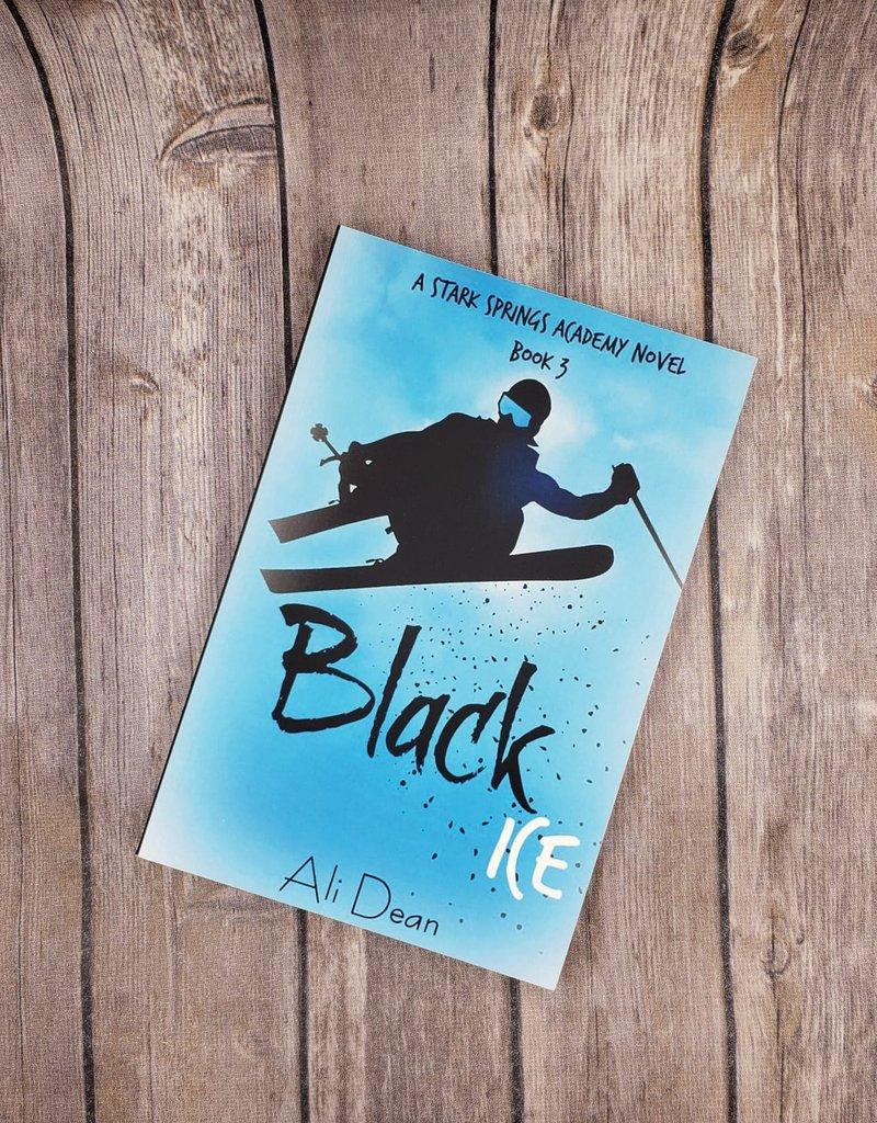 Black Ice, #3 by Ali Dean