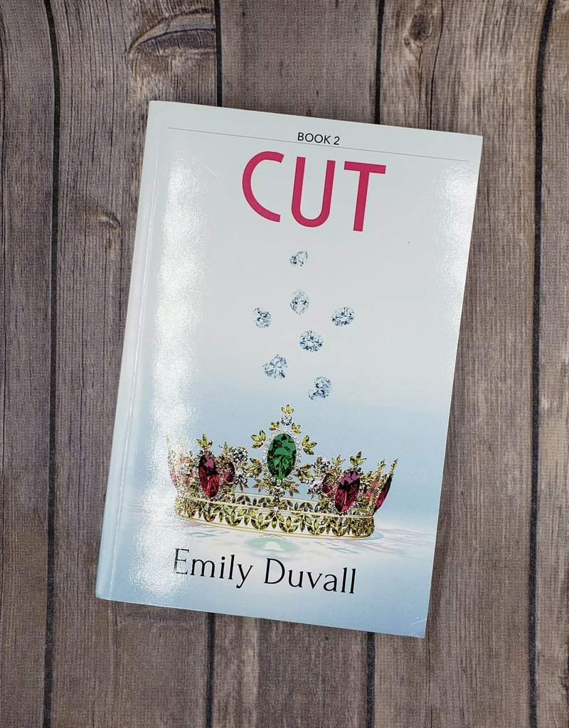 Cut, #2 by Emily Duvall