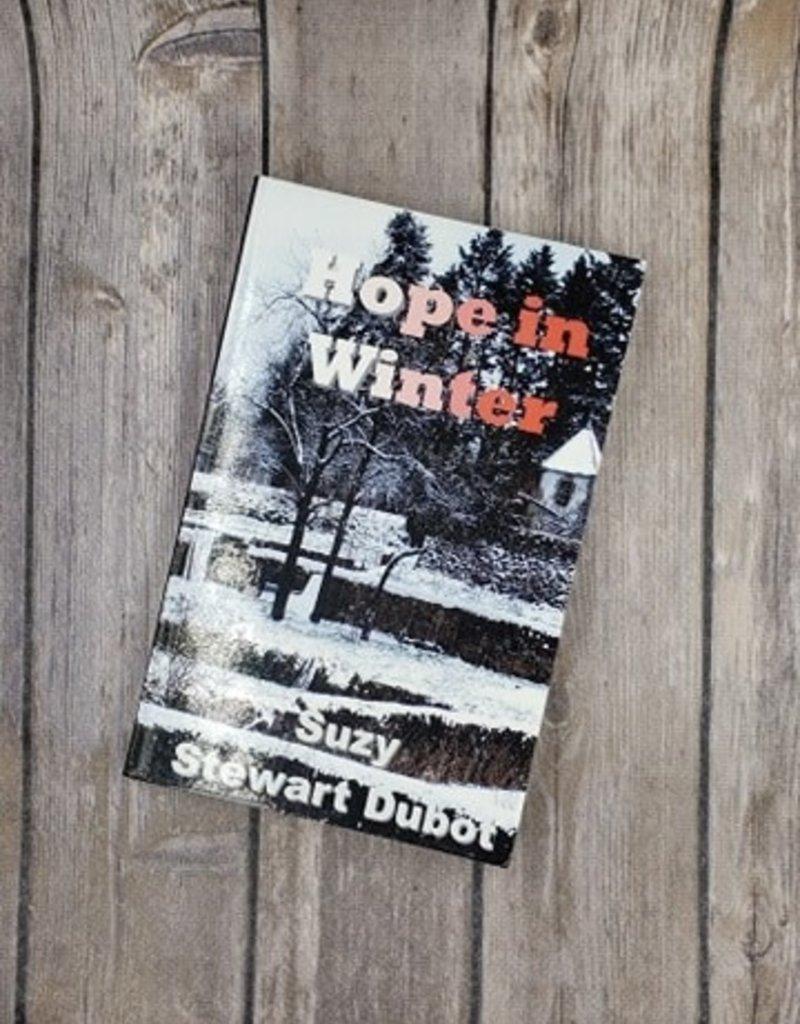 Hope in Winter by Suzy Stewart Dubot
