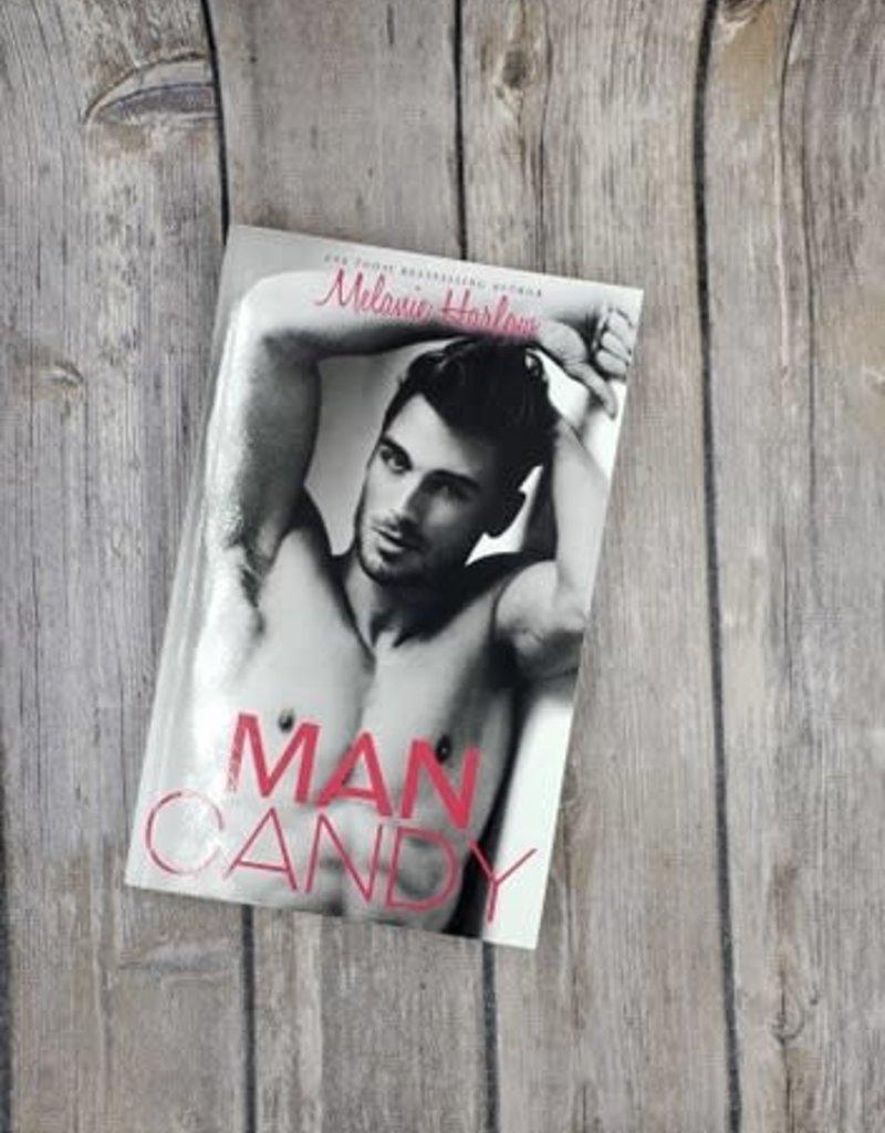 Man Candy, #1 by Melanie Harlow