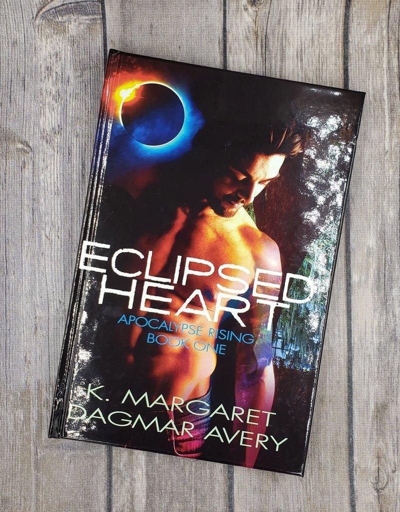 Eclipsed Heart, #1 by K Margaret & Dagmar Avery