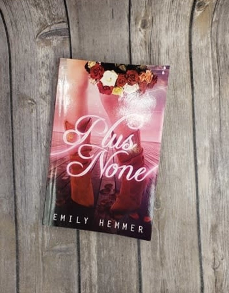 Plus None, #2 by Emily Hemmer