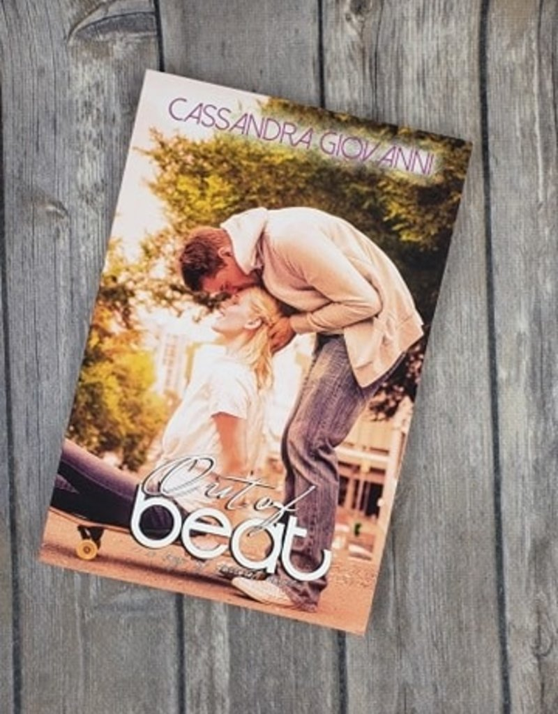 Out of Beat, #1 by Cassandra Giovanni