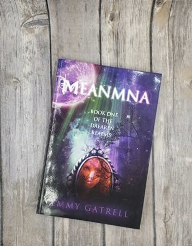Meanmna, #1 by Emmy Gatrell