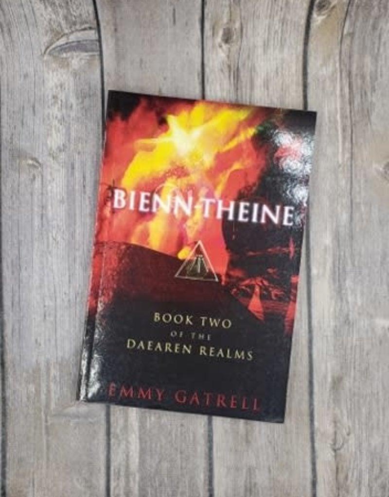 Bienn-Theine, #2 by Emmy Gatrell