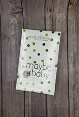 Maybe Baby, #3 by Cassie Mae