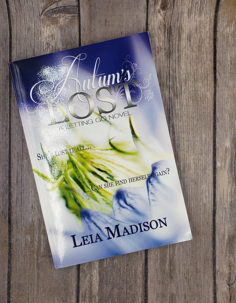 Autum's Lost, #1 by Leia Madison