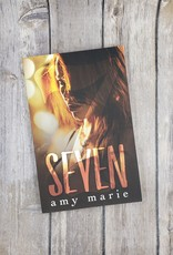 Seven, #1 by Amy Marie