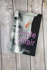 Simple Affair, #1 by C R Misty