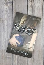 Mending Heartstrings, #2 by Felicia Lynn