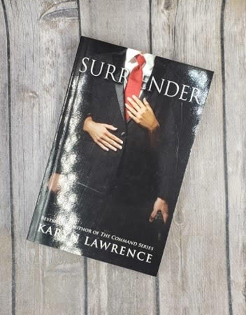 Surrender, #3 by Karyn Lawrence