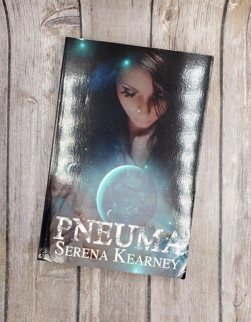 Pneuma, #1 by Serena Kearney