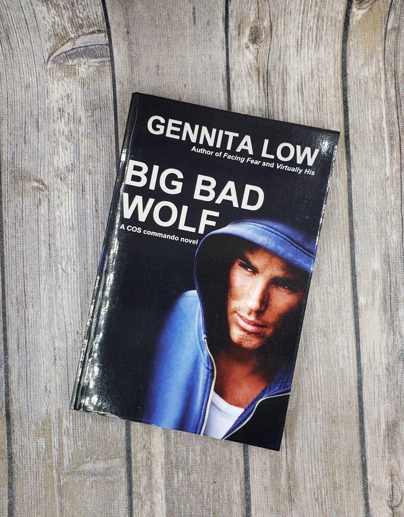 Big Bad Wolf, #1 by Gennita Low