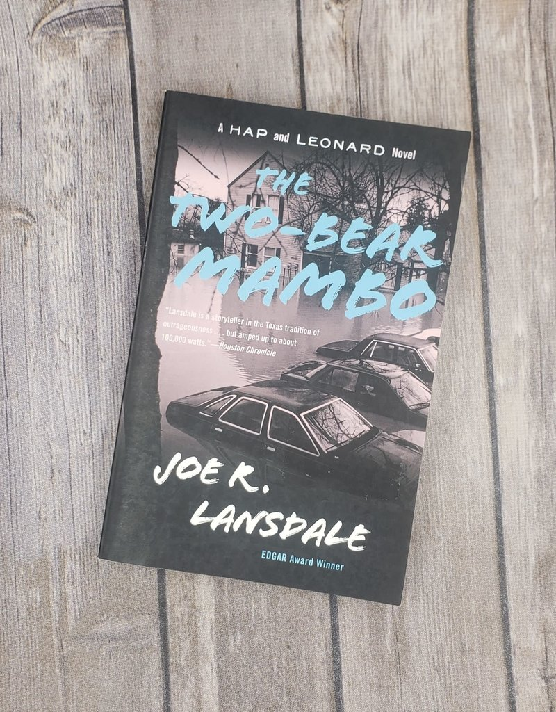 The Two Bear Mambo by Joe Lansdale