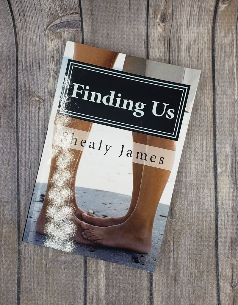 Finding Us, #2 by Shealy James
