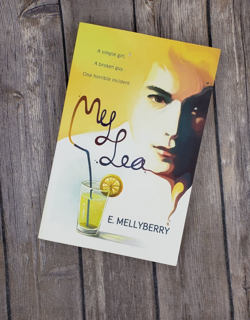 My Lea, #1 by E Mellyberry
