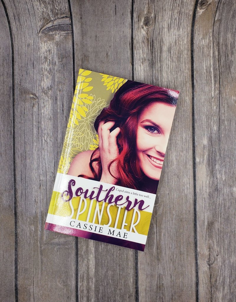 Southern Spinster, #2 by Cassie Mae