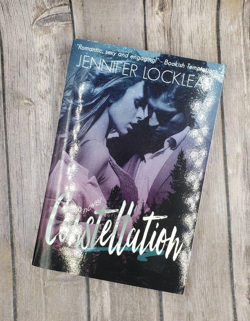 Constellation by Jennifer Locklear