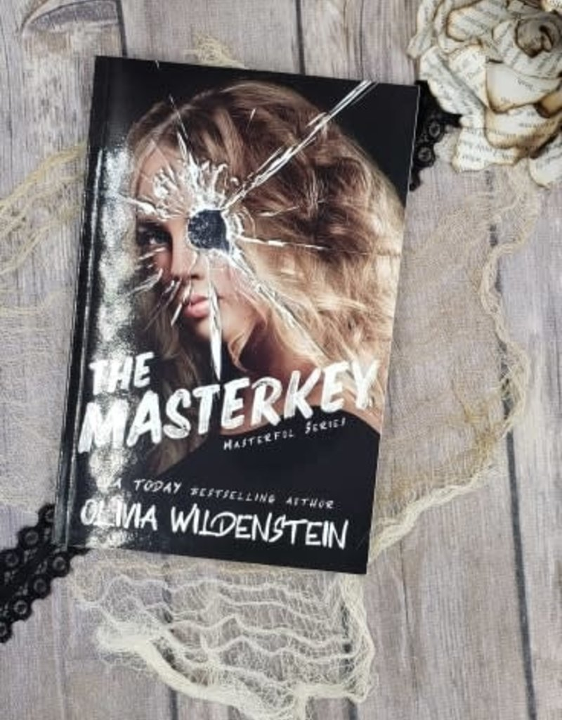 The Masterkey, #1 by Olivia Wildenstein